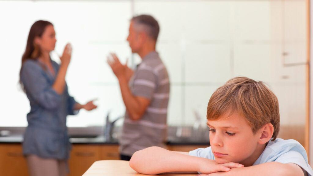 custody and alimony modification